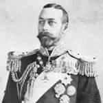 George V, monarca britânico