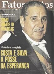 """Costa e Silva - """"esperança"""" para quem?"""