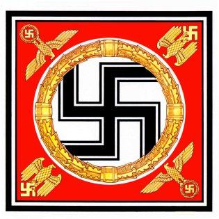 Estandarte de Hitler