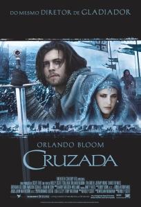 """O filme Cruzada retrata algumas das """"proezas"""" de Renaud de Châtillon"""