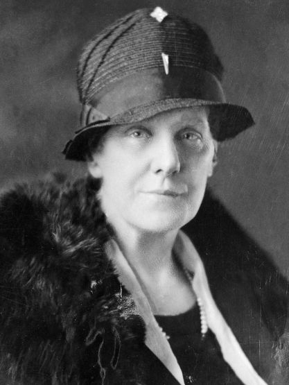 Anna Jarvis, que criou e lutou para acabar com o sentido que foi dado ao Dia das Mães