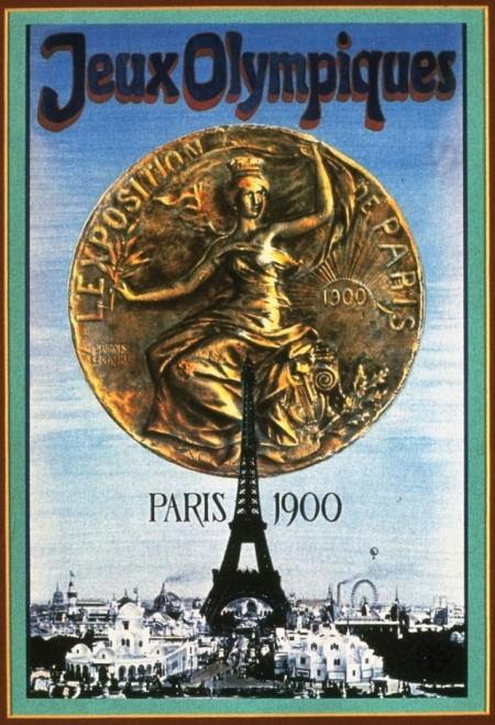 1900 - Paris (França)