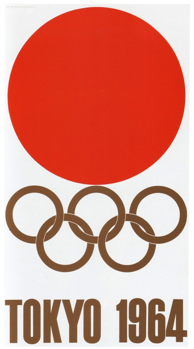 1964 - Tókio