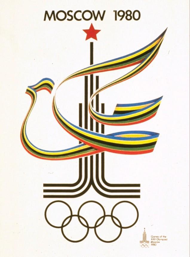 1980 - Em Moscou (URSS) um episódio desagradável foi o boicote liderados pelos EUA aos jogos como efeito das tensões da Guerra Fria. O resultado não poderia ser outro: Os soviéticos dominaram absolutos o quadro de medalhas.