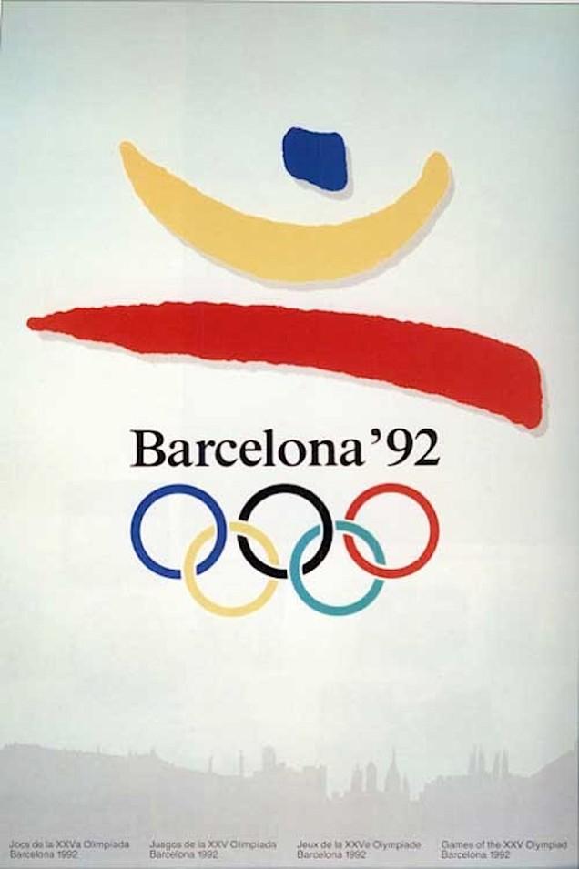 1992 - Barcelona