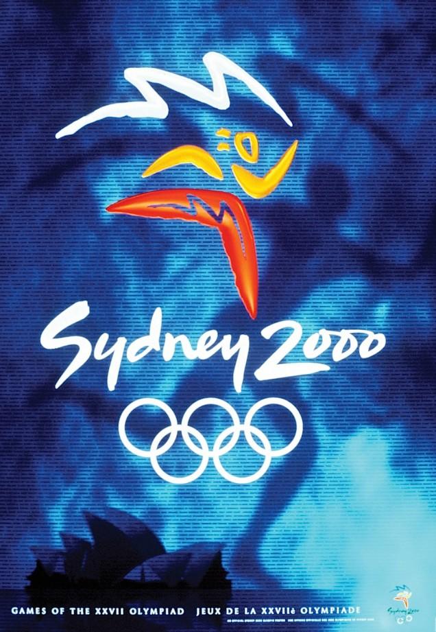 2000 - Sydney (Austrália)