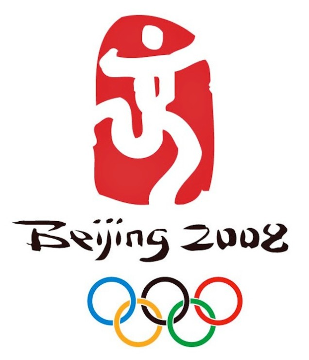 2008 - Em Pequim (China) foi promovida uma verdadeira exibição da prosperidade chinesa.