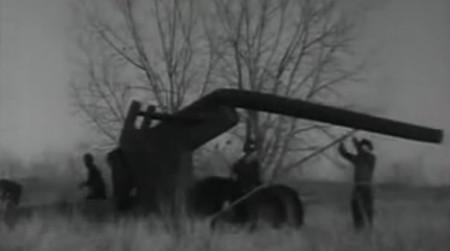 Canhão inflável: A única explosão que poderia causar seria dele mesmo caso a borracha fosse rompida ou enchido demais.