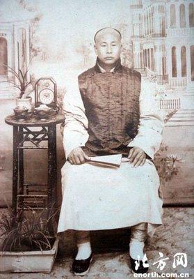 Huo Yuanja