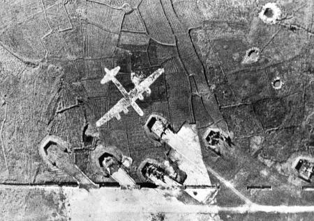 WWII China