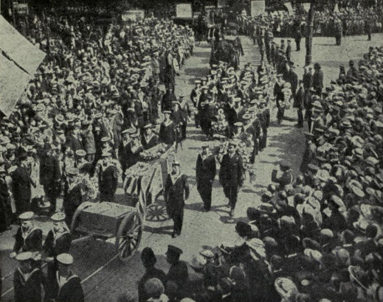 Funeral_Jack_Cornwell_29_07_1916