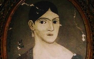 Tem Na Web - Maria Perpétua – A bruxa da Ilha de São Sebastião
